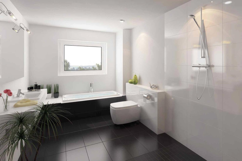 eigentumswohnungen b nnigheim schlossbergallee pommer massivbau. Black Bedroom Furniture Sets. Home Design Ideas